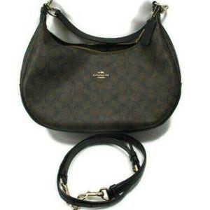 Women's Coach Handbag/Crossbody Purse
